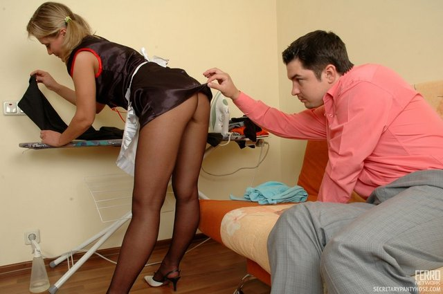 girl in pantyhose gets fucked pics pictures secretary pantyhose uniform