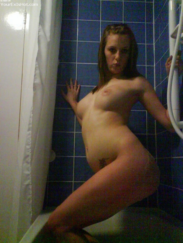 Porn naked women in the shower