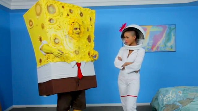 good porn pictures porn xxx parody morning good heres squarepants spnonge spongebop