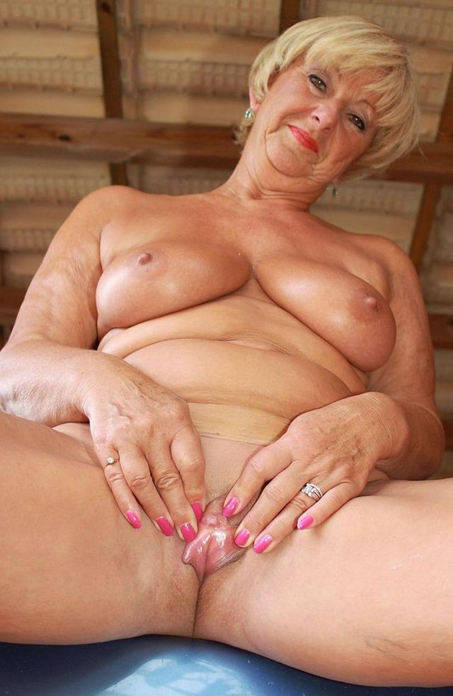 Viejas Lesbianas Desnudas