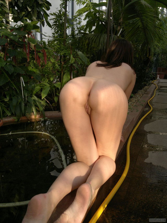 great ass shot girl pics nude style doggy outdoor