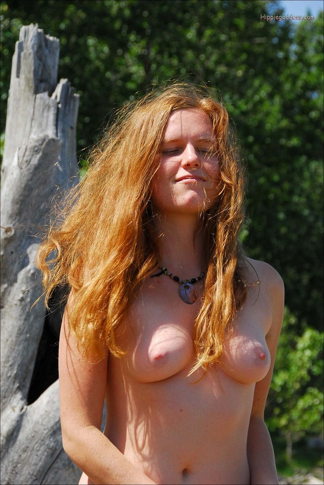 hairy bush pics pic gthumb long red xxxpics hair hippie hippiegoddesses