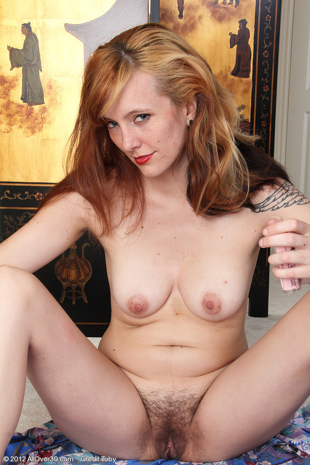 hairy pussy free photos porn hot pussy over milf hairy all spreading redheaded