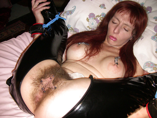 hairy women pussy pics hmh pussy hairy like that pierced looks