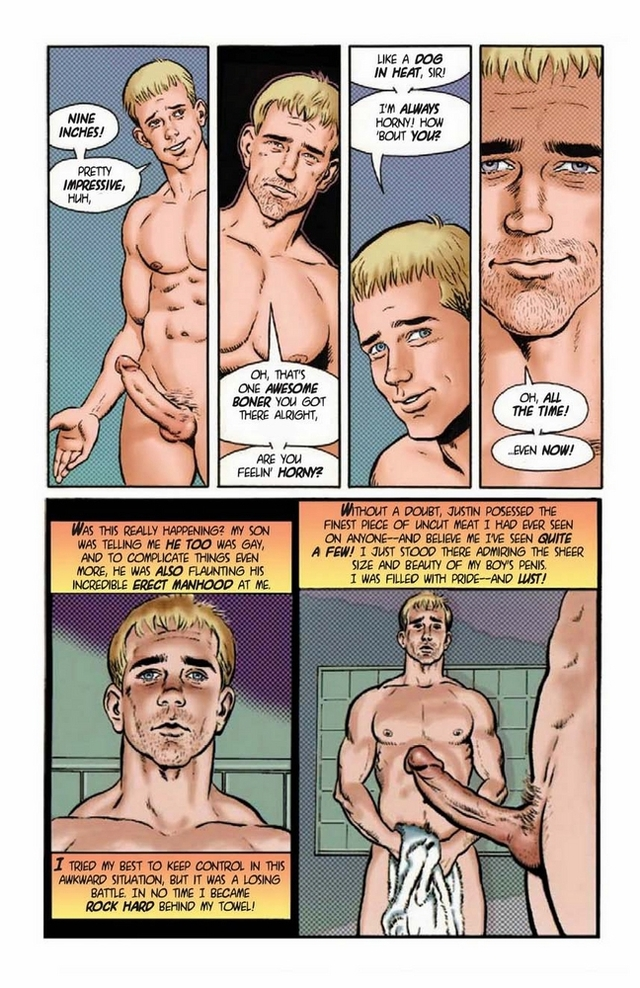 hot adult comic porn hot adult gay art very comics cool