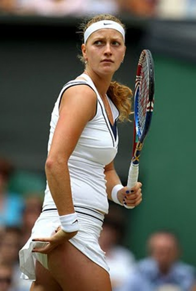 hot ass pic photos hot clubs ass petra kvitova