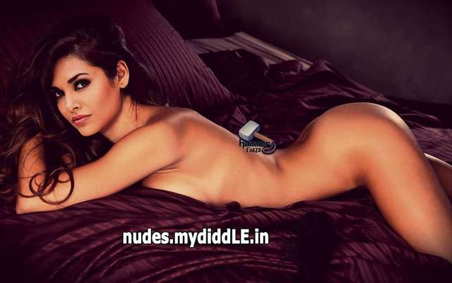 hot asshole sex hot ass nude naked very boobs bed lying esha gupta