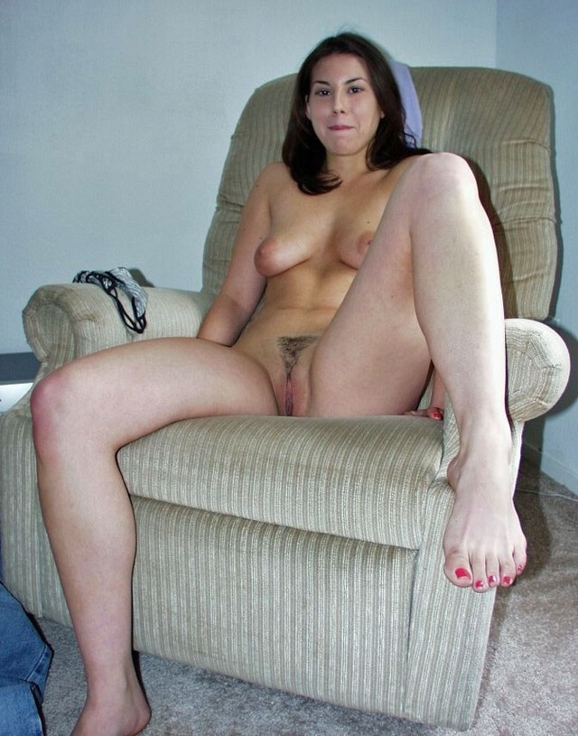 first time wife nude