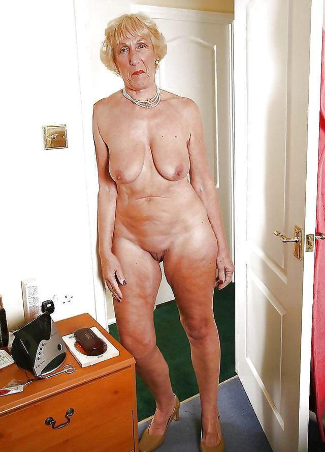 Lesbian Grandma S 28