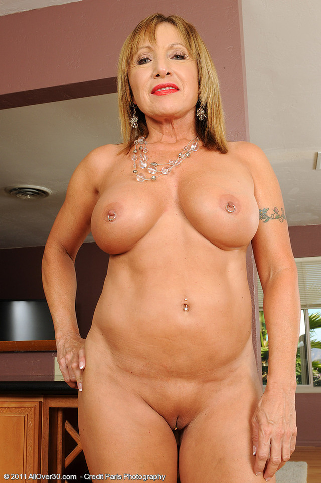 50 year old swinger wife gilf makes a porno 8
