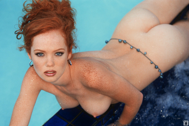 hot red head nude pics hot redhead nude boobs freckles freckled