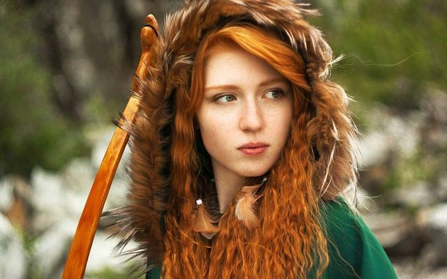 hot red head pics beautiful hot redhead fall day feathers autumn hump fur freckles reds