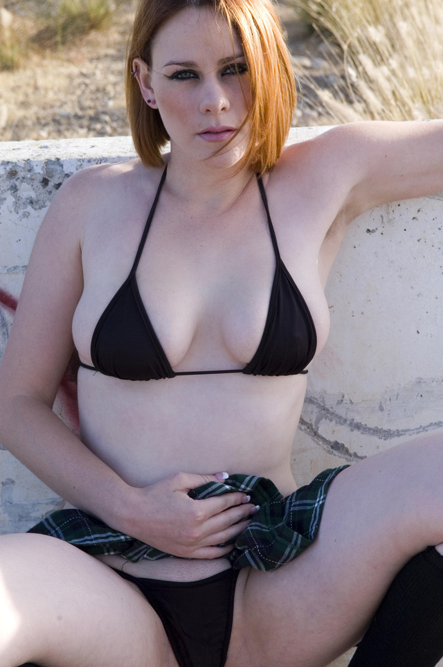 hot red head sex porn photo amateur hot redhead lisa bisexual