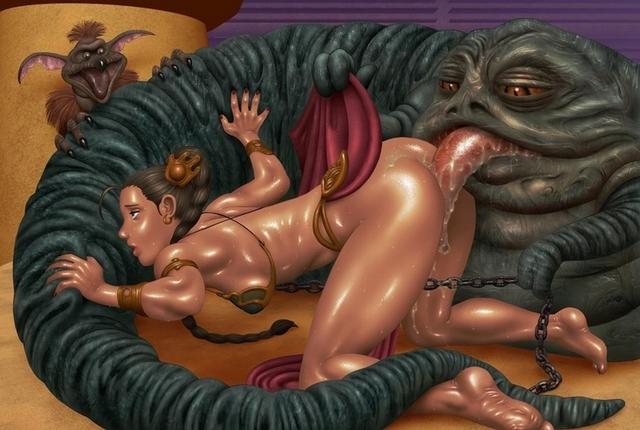 фото картины красивых дев трахает дьявол