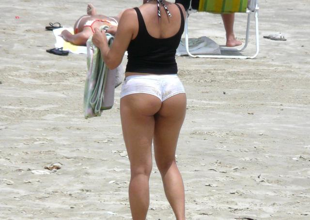 hot sexy butt pics girl candid
