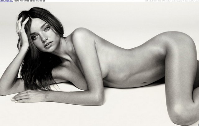 hottest nude model picture hot nude model miranda kerr