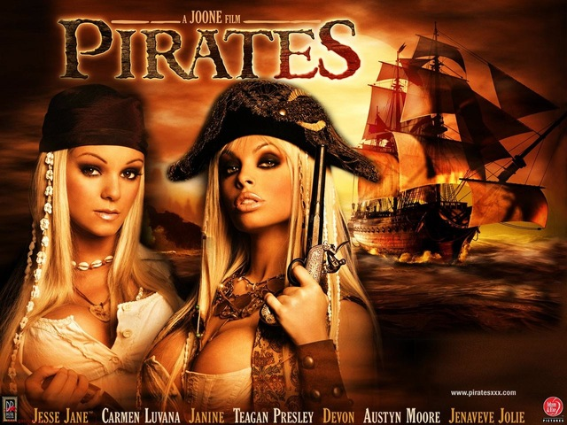 hottest pornographic pictures porn pirates wenches
