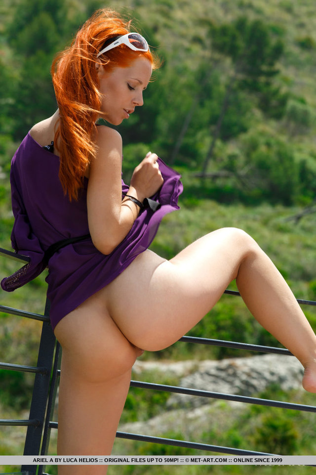 hottest redheads in porn teen pics hot pictures showing off redhead beauty ariel body