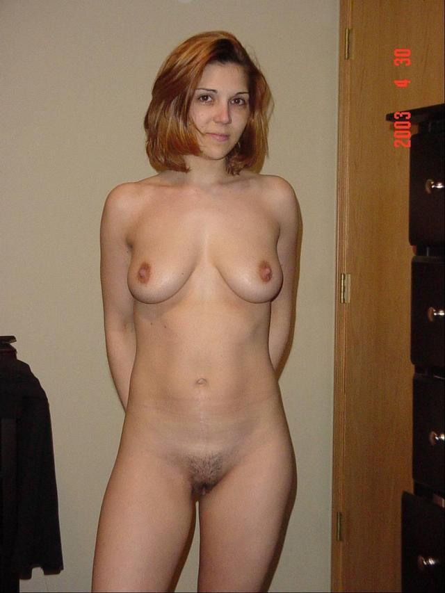 Brunette movie nude sample