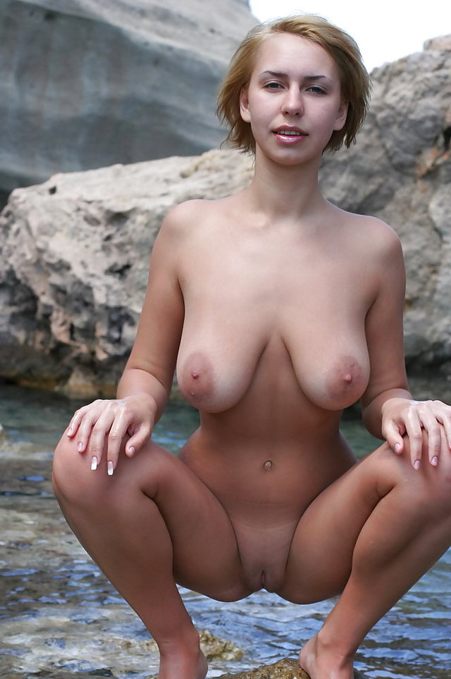 women with really big tits