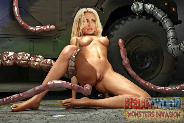 monster 3d sex pics porn monster monsters