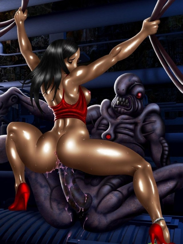 monster 3d sex pics photos galleries ultimate monster