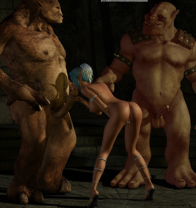 monster 3d sex pics pics monster giant