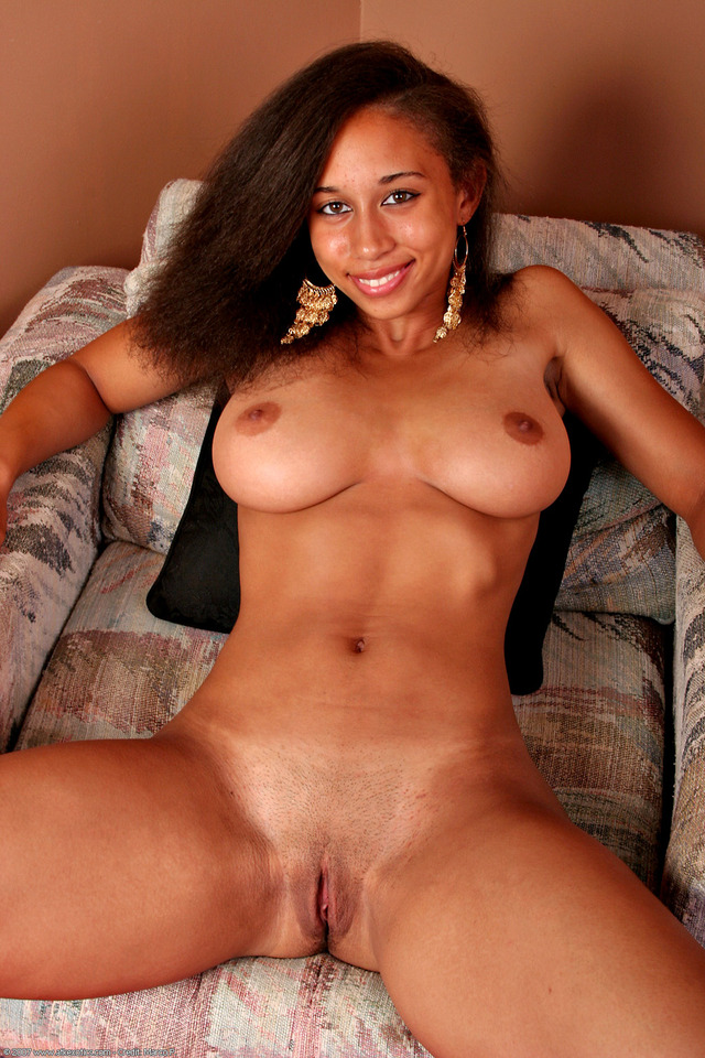Blacks girls naked