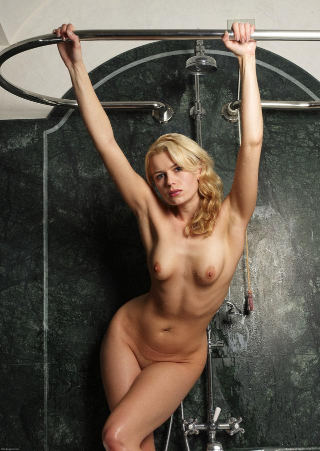 naked small breasts porn photo beautiful naked shower small breasts curves softcore