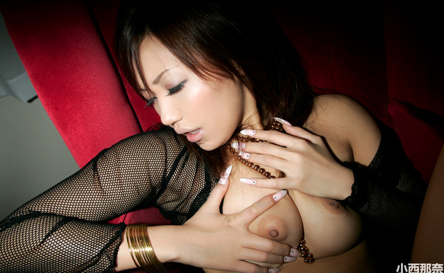 natural tits bra picture hot tits sexy nude japanese soft blue breasts natural fishnet idol nana bra panties shirt konishi
