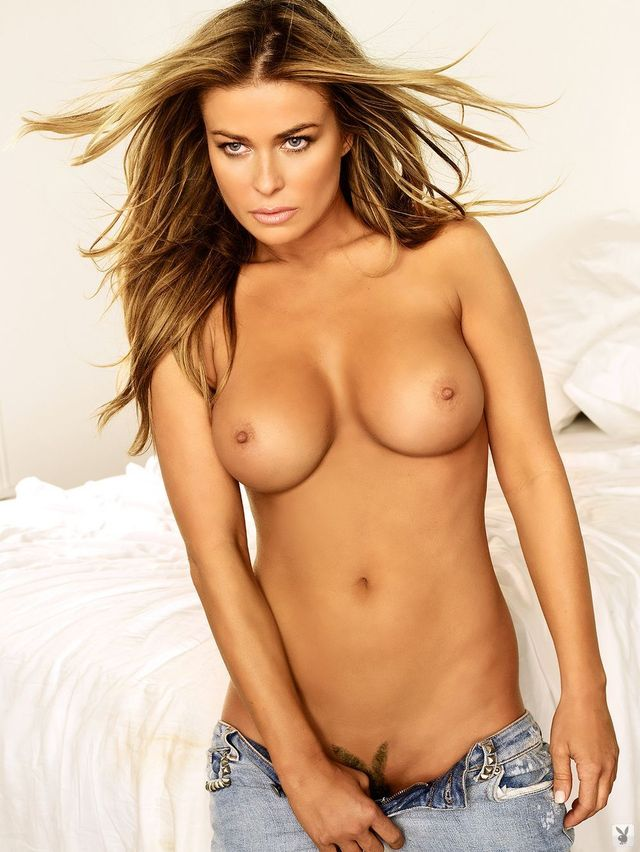 nude celebrities page pictures carmen topless electra