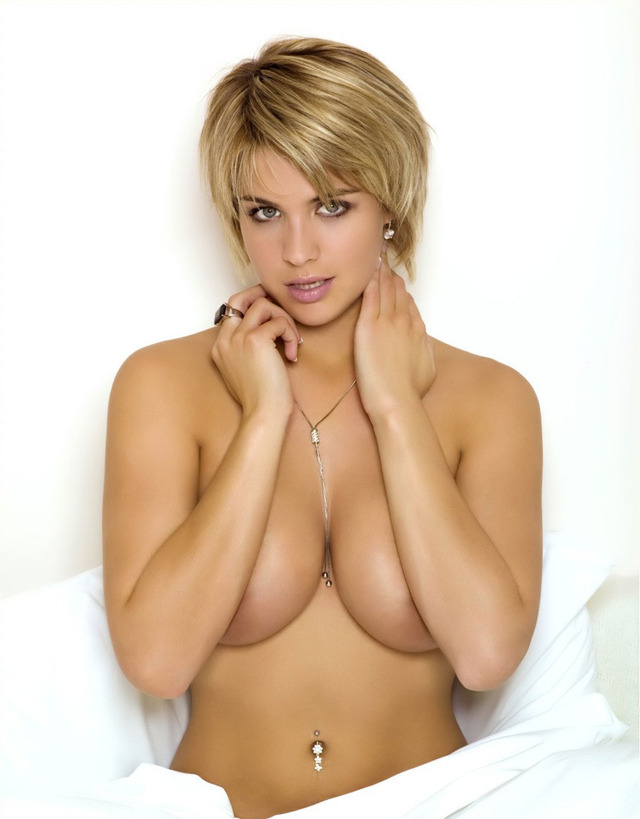 nude celebrity galleries tits gemma atkinson