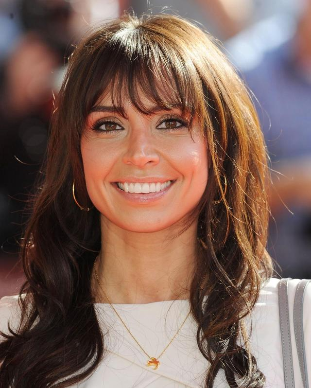 nude female celebrity pics christine bleakley