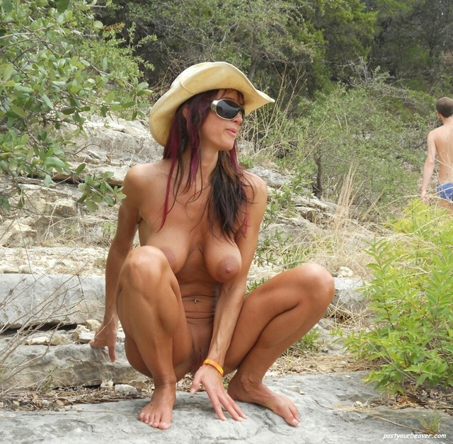 Nudist Resort Big Boobs