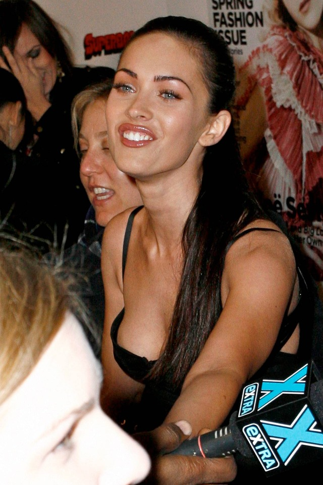 photos of girls nipple megan fox see best nipple side slips views slip throughs mnegan