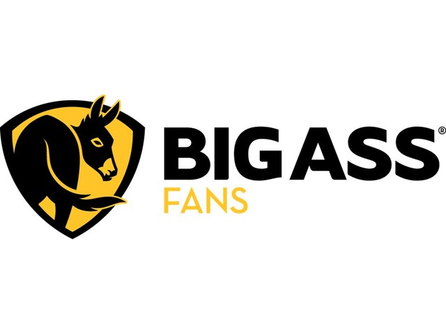 pic of a big ass ass logo small fans business