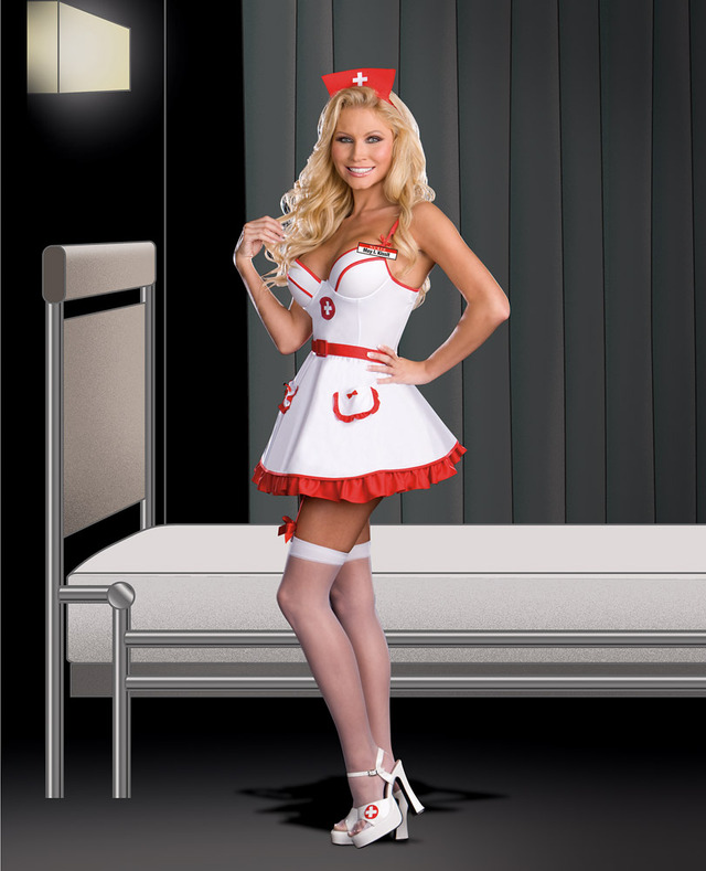 pictures of sexy nurses product nurse may products costume zoom kissit