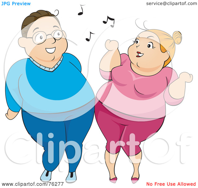 plump woman pics free woman plump husband portfolio royalty dancing illustration clipart bnpdesignstudio pleasantly