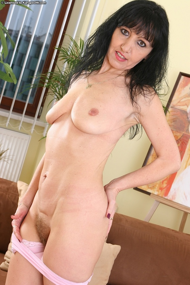 pussy woman mature porn star pussy galleries this hairy women older average some that dildo wish karups productions stuffs oktavia immoral