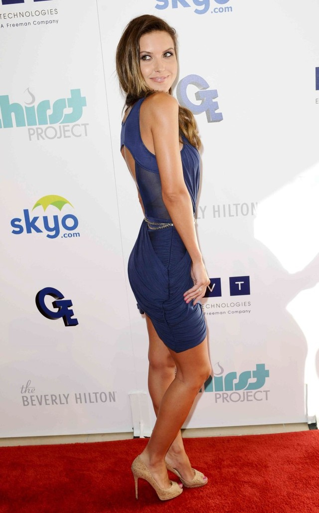 sexy ass i gallery ass sexy super hills beverly annual gala audrina patridge thirst