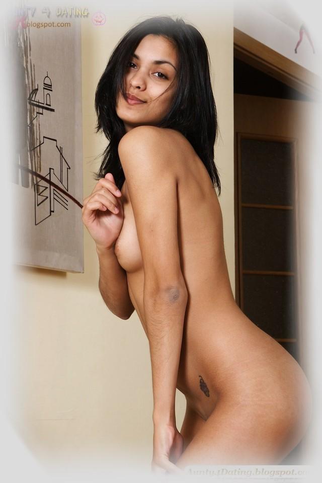 Nude Pakistani Girls