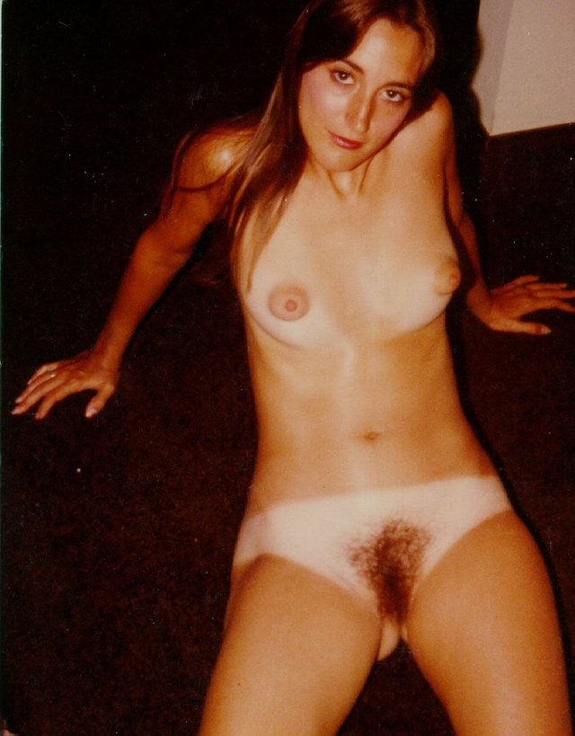 Scary Hairy Nude Girls