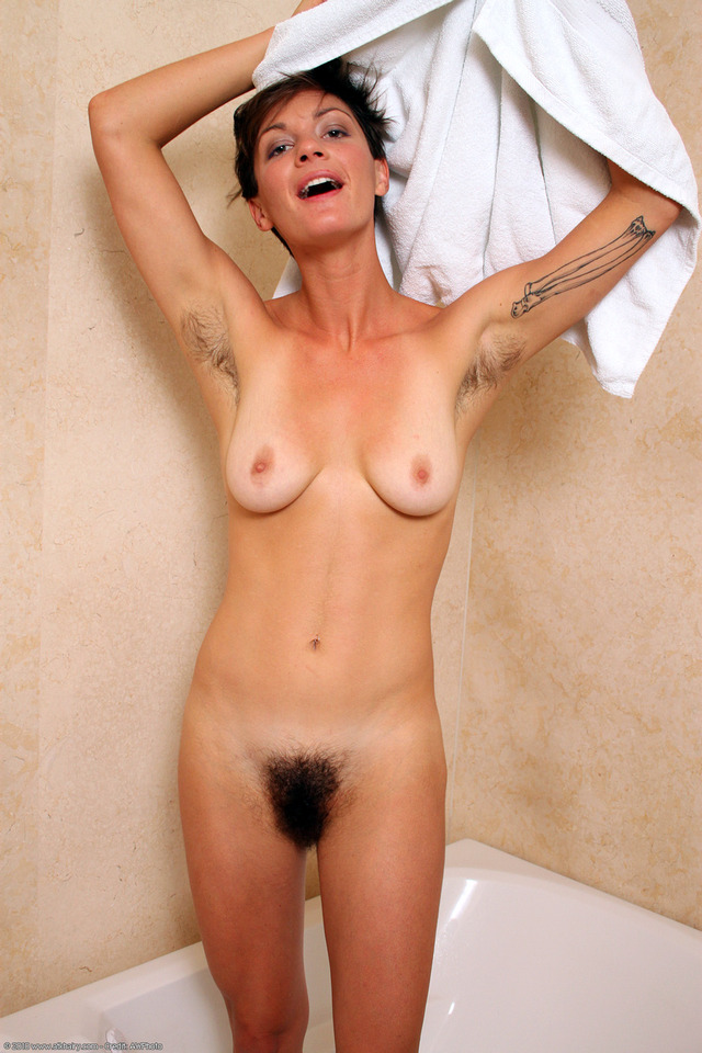Right! good Natural hairless unshaved pussy tempting