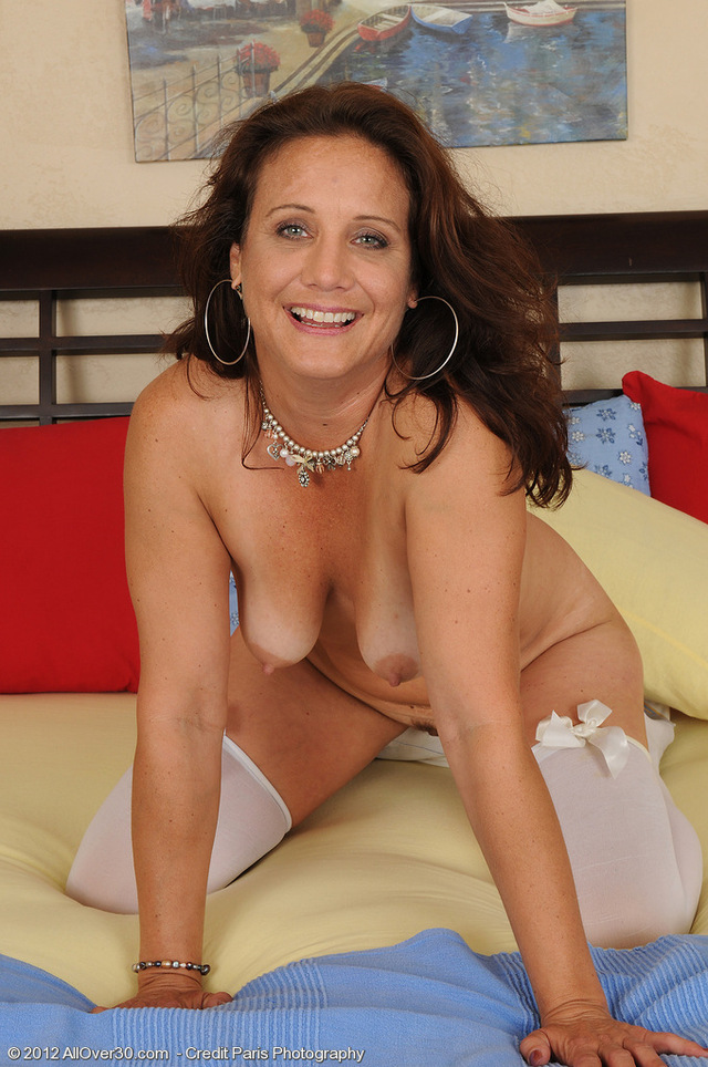 sexy mature stocking pics porn over sexy milf white mature stockings all looking lace chane
