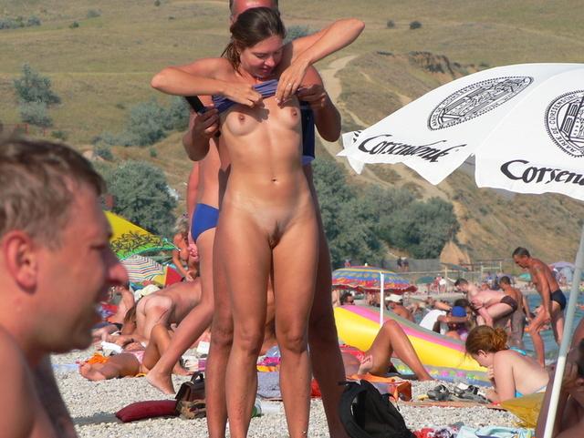 italian model nude hairy