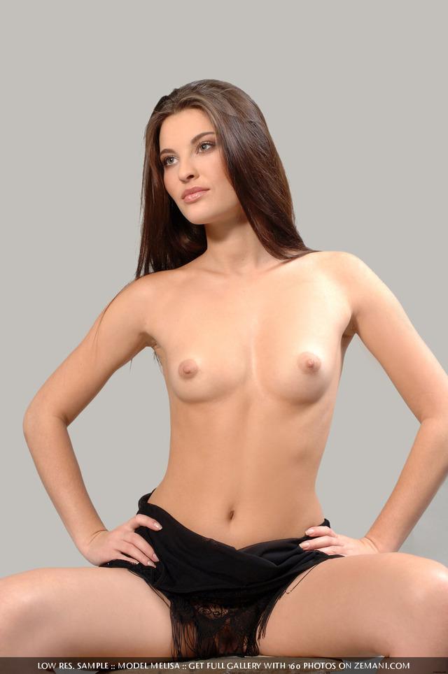 Model Nude Photo 102