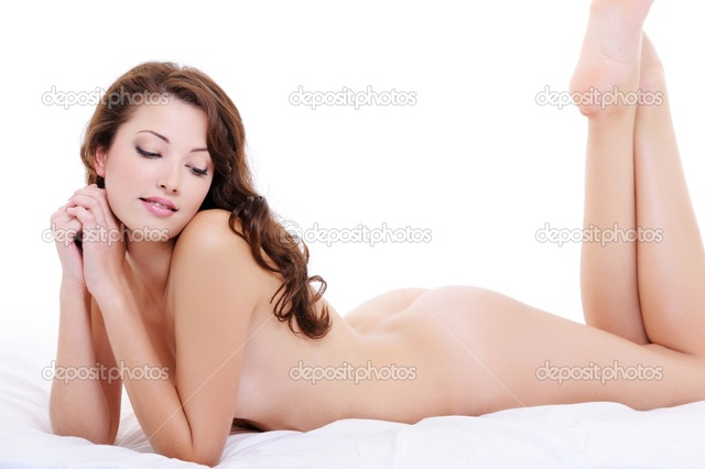 sexy nude pics photo sexy female nude pretty body stock depositphotos