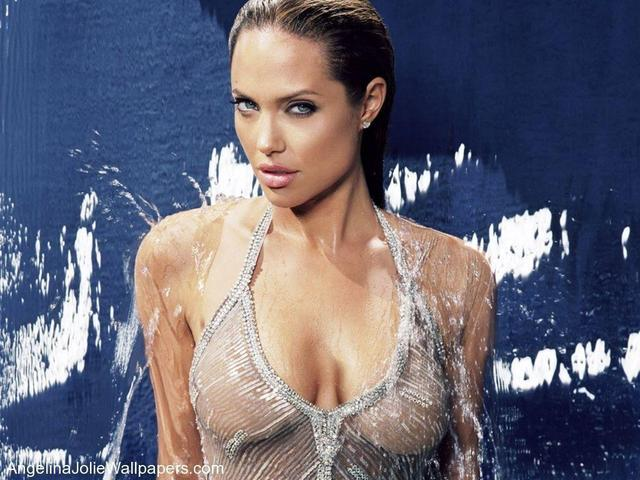 sexy photo naked photos jolie gallery sexy celebrity naked wet boobs brad clothes angelina skinny addict pitt meth tshirt
