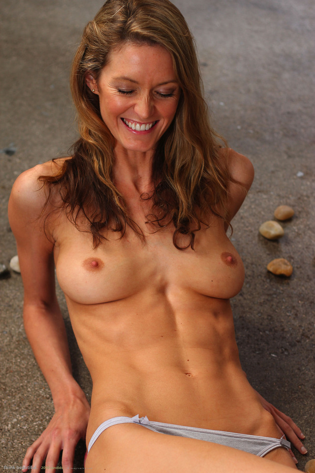 milfs naked on son