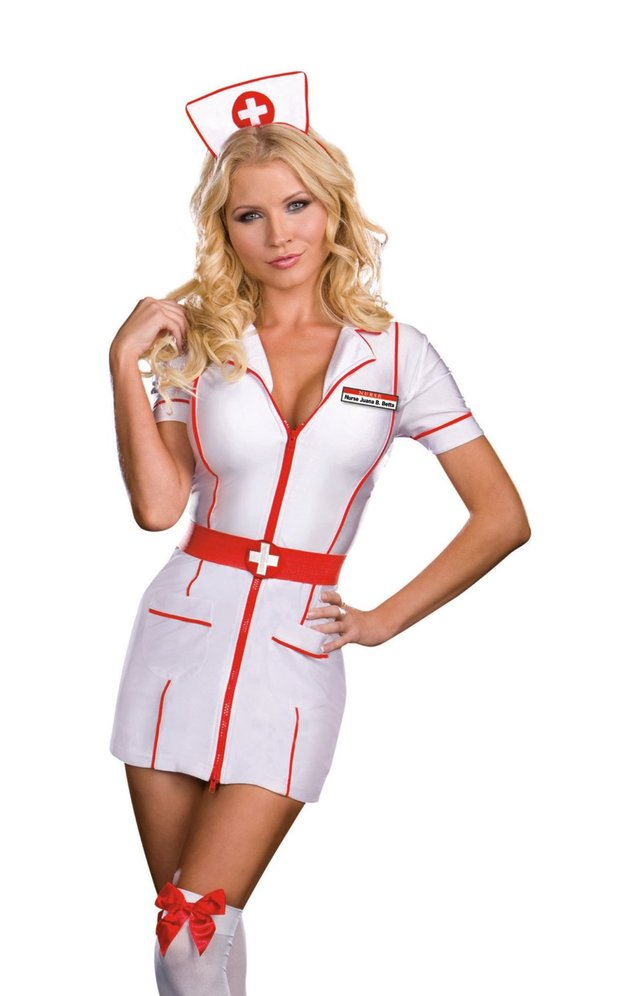sexy pics of nurses women uniform costume hetirpl
